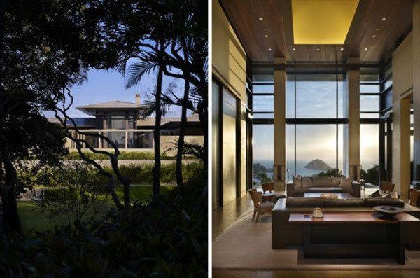 Shek O Residence Brings Hong Kong On Designers Map