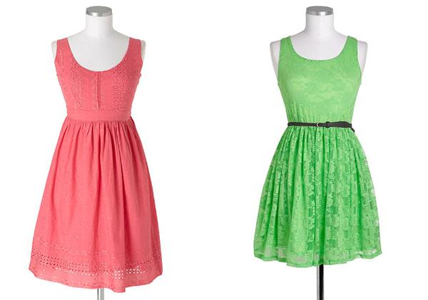 Spring Dresses from Delias 20 Spring Cleaning Tips for a Fresh Start
