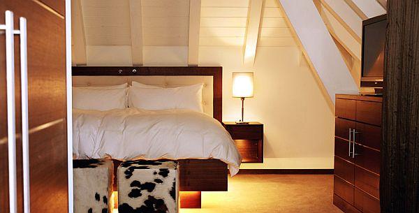 The Cambrian Hotel, Switzerland 2