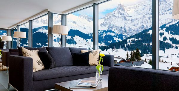 The Cambrian Hotel, Switzerland 4