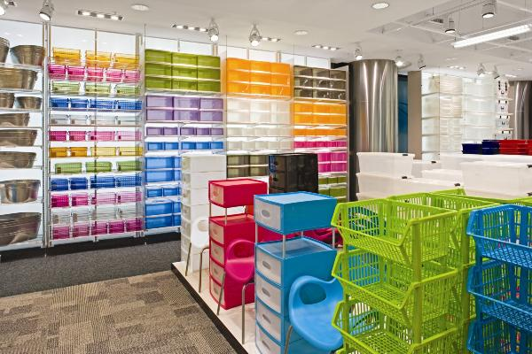 The Container Store 20 Spring Cleaning Tips for a Fresh Start