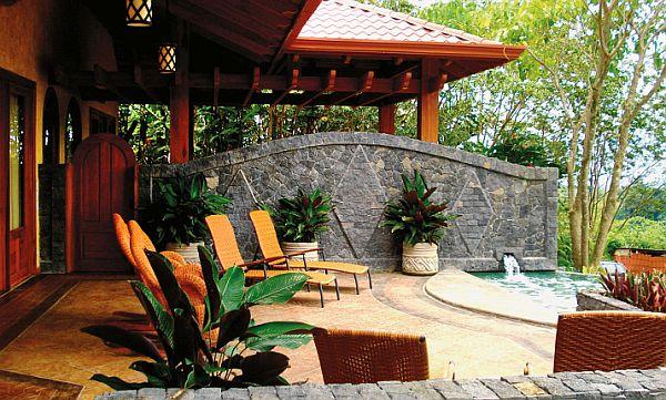 The Springs Resort & Spa, Costa Rica 1