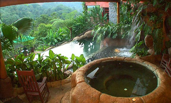 The Springs Resort & Spa, Costa Rica 3