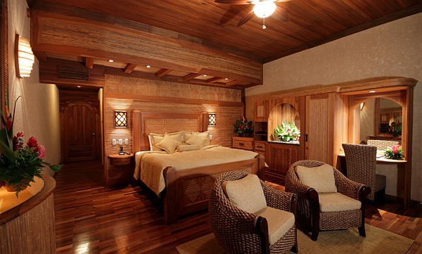The Springs Resort & Spa, Costa Rica, apartment