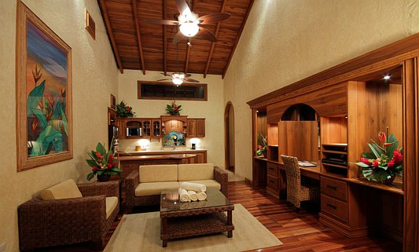 The Springs Resort & Spa, Costa Rica, luxury room