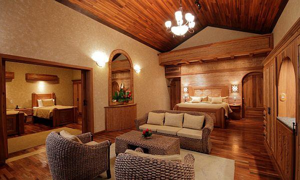 The Springs Resort & Spa, Costa Rica, room