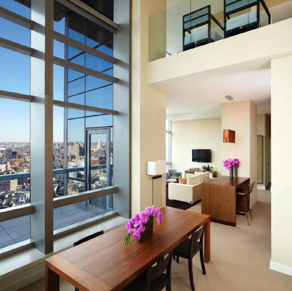 Soho Apartments: Lookout From The Top: Resorts With Breathtaking And Exotic