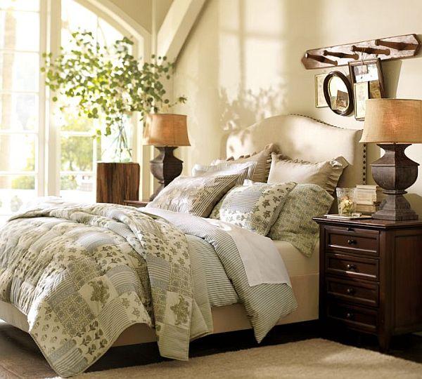Striped Duvet Covers Amp Shams For A Fancy Bedroom