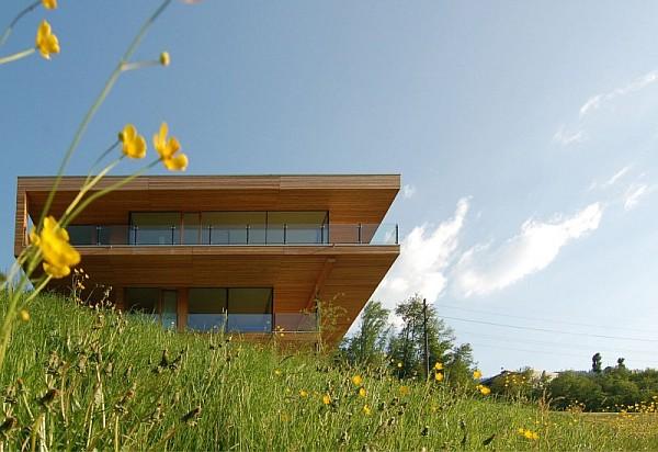 Wohnhaus Am Walensee Swiss House 2