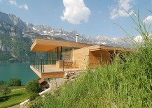 Wohnhaus Am Walensee Lakeside Residence is Awesome
