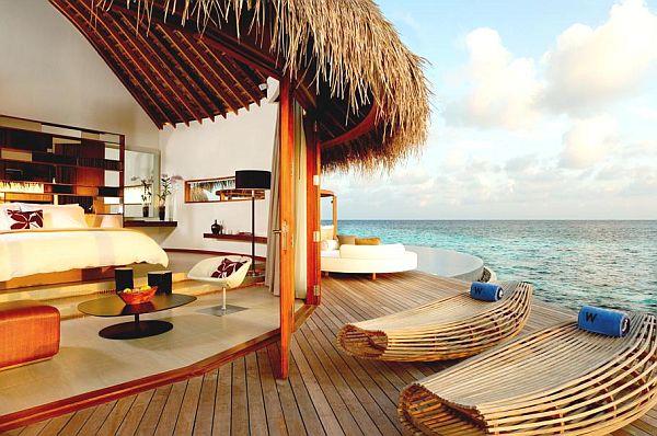 amazing bedroom views