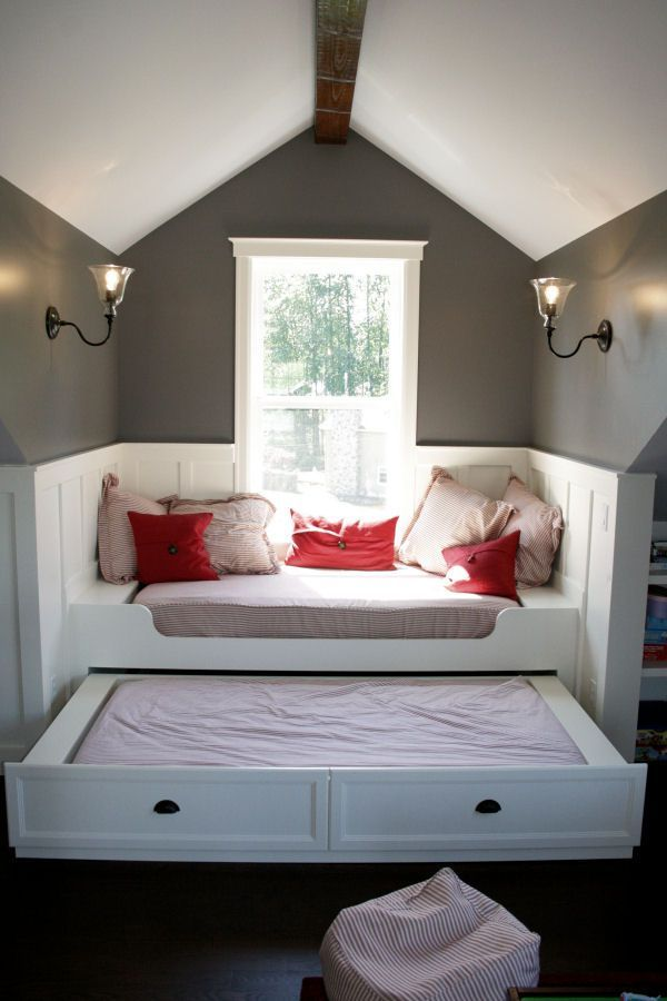 Attic Bedroom Decorating Ideas 32 attic bedroom design ideas