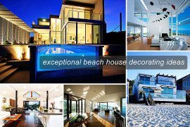 Coastal Living: Beach House Decorating Ideas