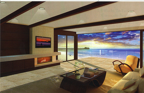 coastal living beach house decorating ideas