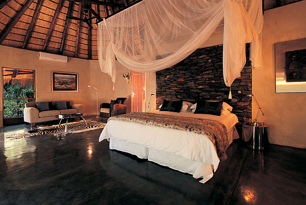 decorating - African Bedroom Decorating Ideas