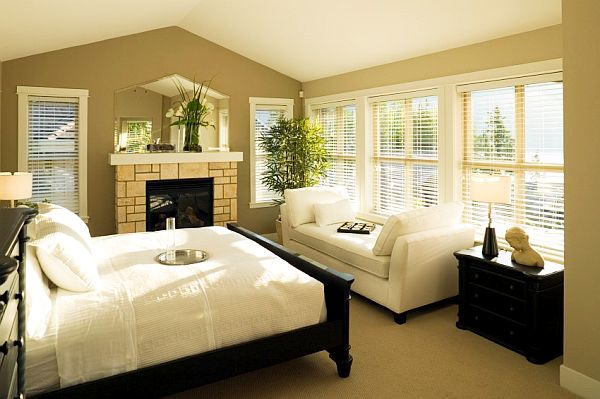 Classic cozy sexy bedroom decoist - Sensual bedroom ideas ...