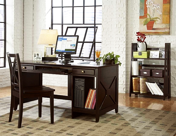 classic home office furniture