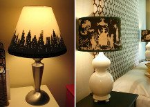 Custom Lampshades: How to design an exclusive lampshade