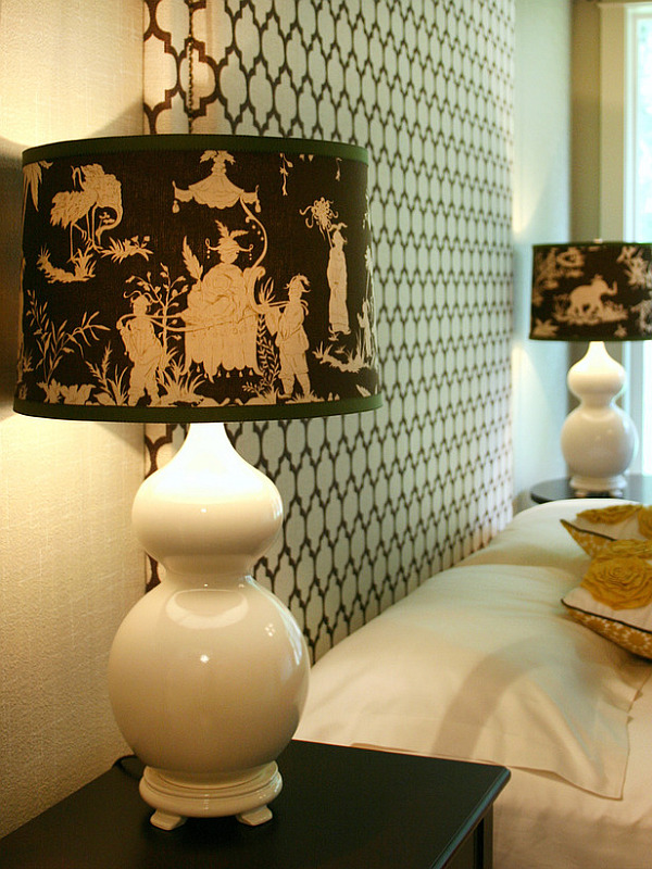 customized lampshades Custom Lampshades: How to design an exclusive lampshade