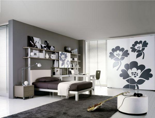 elegant-modern-bedroom-decorating-for-kids