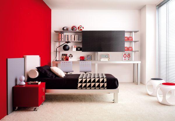 elegant-room-decorating-for-kids-teenagers