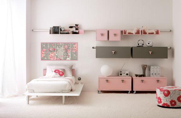 girlish-room-decorating-ideas