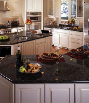 Alternatives To Granite Countertops : Best Alternatives to Granite Countertops