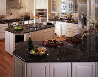 Caring for Your Granite Countertops