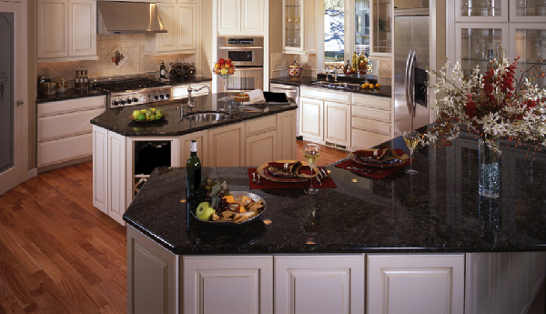 kitchen granite countertops Caring for Your Granite Countertops