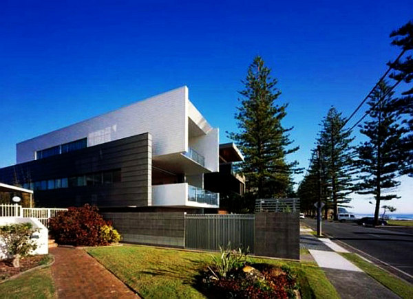 miami modern beach house