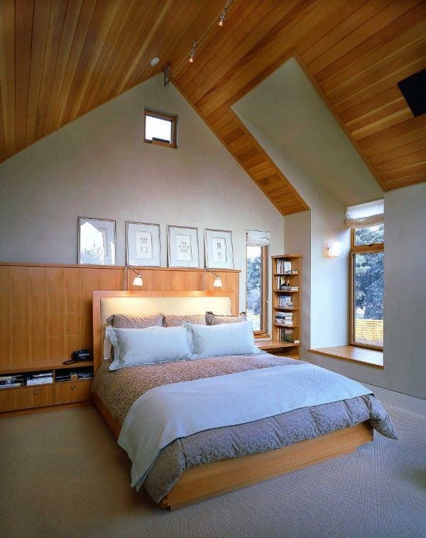small attic bedrooms 32 attic bedroom design ideas 13190