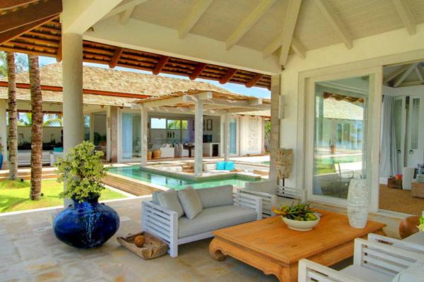 modern Contemporary Thailand Villa