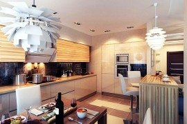 15 Lighting Ideas for the Perfect Kitchen