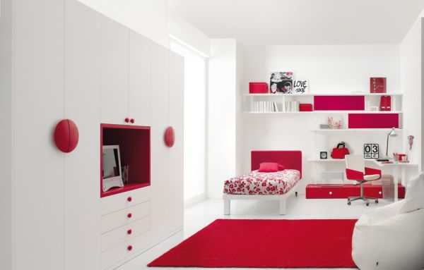 Tips To Decorate Your Kids Rooms Bedroom Decorating Ideas