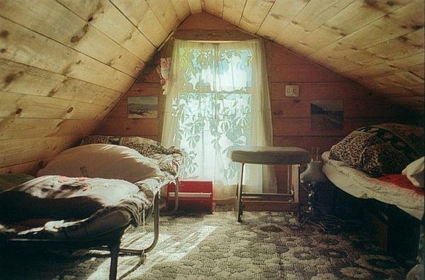 Ремонт комнаты на даче своими руками фото 36