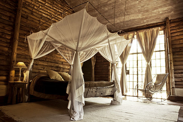 Pleasant Safari Bedroom Decorations