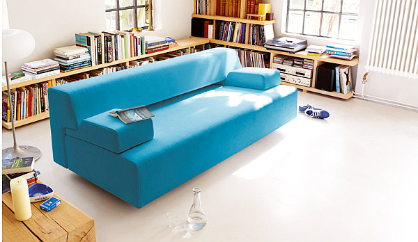 small living area furniture design tips