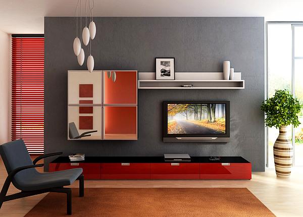 small minimalist living room furniture