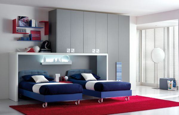 tips to decorate your kids rooms; bedroom decorating ideas