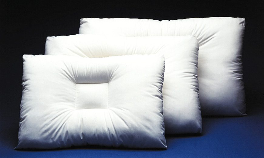 "Cleaning ""Actual"" Pillows Not as Hard as You May Think"