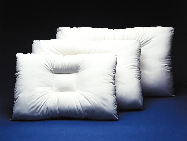washing actual pillows