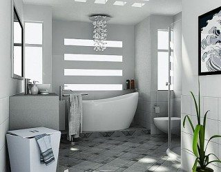 Cleaning 101: New Approach to Bathroom Cleaning