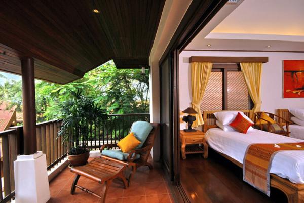 Baan Jasmine 14 Guest Villa