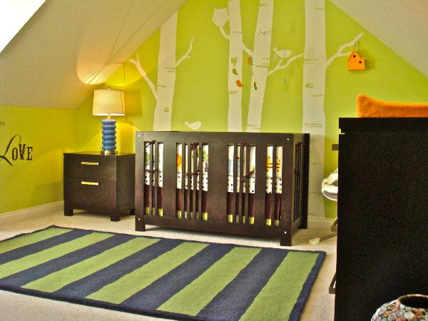 From Nursery Ideas Inspiration View In Gallery