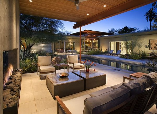 Home Decor Inside Outside: Home Decor Inspiration From The Sonoran Desert