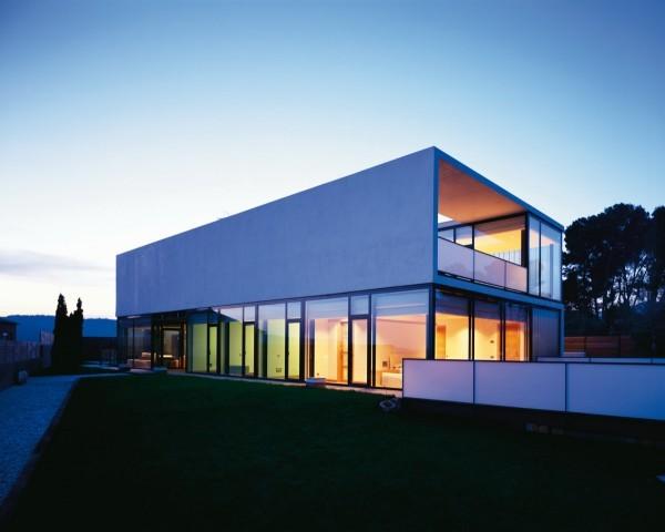 CS House 1