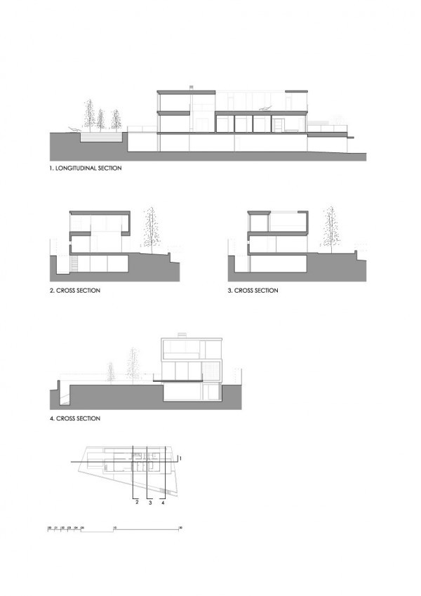 CS House - architect plan 5