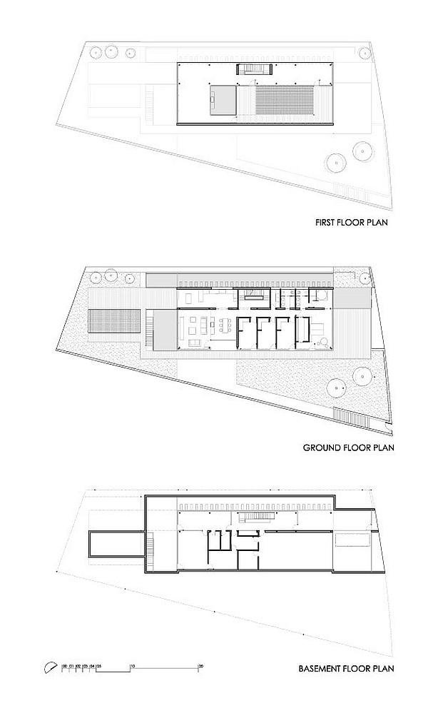 CS House - plan 4
