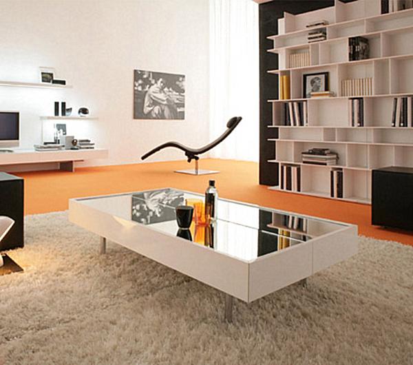 Perfect Modern Mirrored Coffee Tables 600 x 530 · 140 kB · jpeg