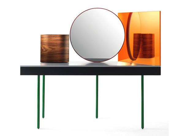 Chandlo Dressing Table Chandlo Dressing Table is Cool and Trendy